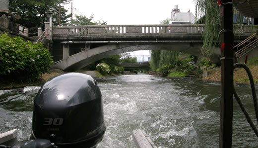 京都伏見十石船(3)-3
