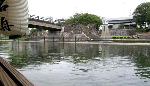京都伏見十石船(3)-4