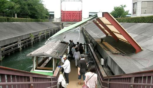 京都伏見十石船(4)-4