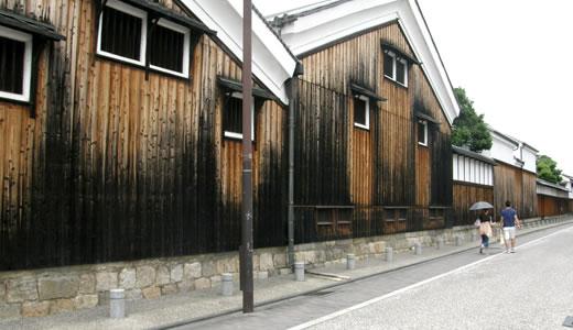 月桂冠大倉記念館@京都伏見-2