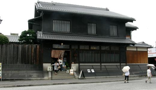 月桂冠大倉記念館@京都伏見(2)-2