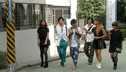 夏のファッションイベント KFI MOVE-1