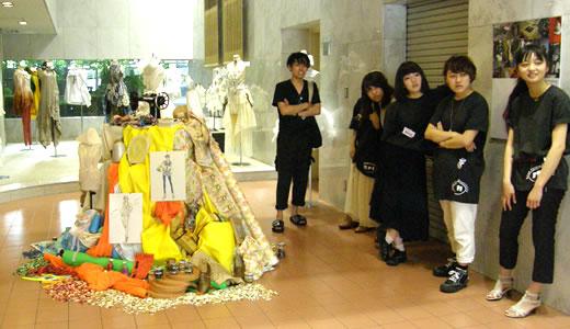 夏のファッションイベント KFI MOVE-2