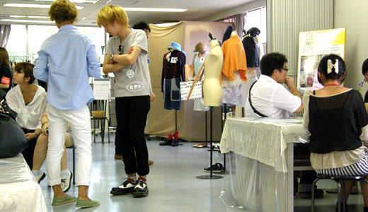 夏のファッションイベント KFI MOVE-4
