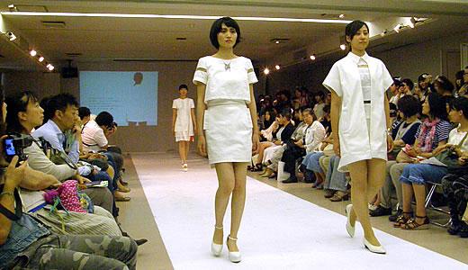 海上自衛隊阪神基地隊サマーフェスタ&夏のファッションイベントKFIMOVE-2