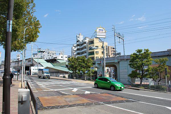 阪急王子公園駅