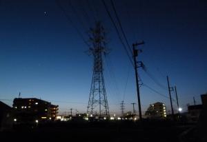 夕闇20120404