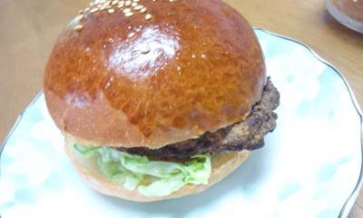 角館バーガー1