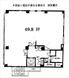 第2タジマビル2階部分間取り図_R