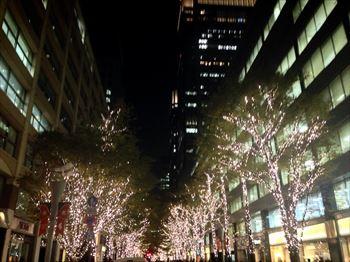丸の内2013クリスマス3_R