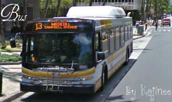 bus 13 a