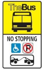 bus mark a