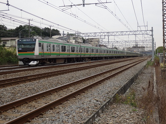 E233-3000 H260920-1