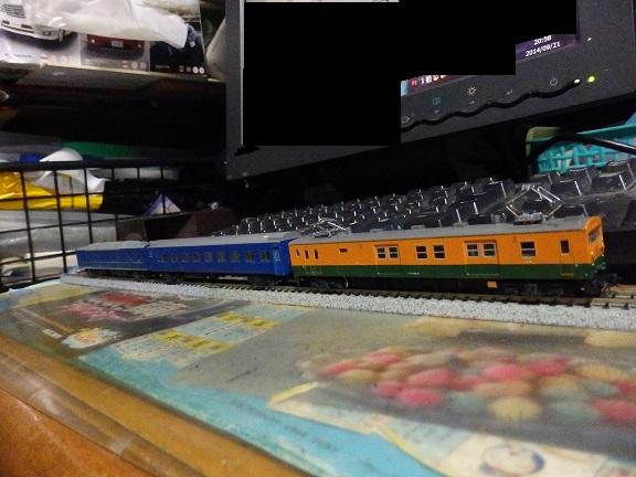 24系客車①