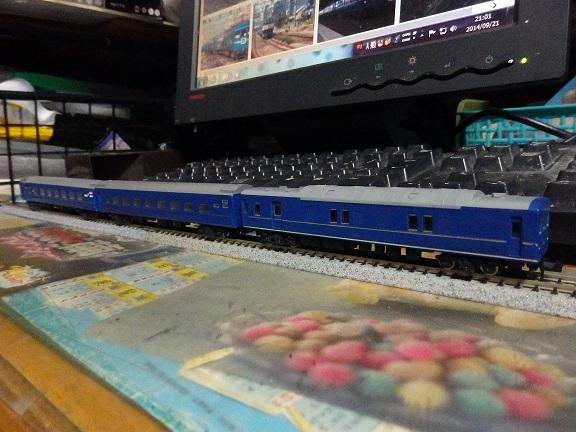 24系客車②