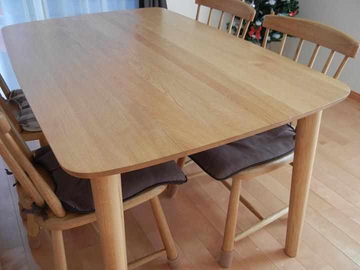 イージーライフダイニングテーブル