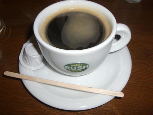 ベジタブル・カフェ ラッシュ コーヒー