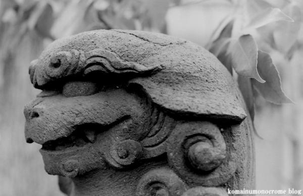 小岩神社(江戸川区東小岩)4