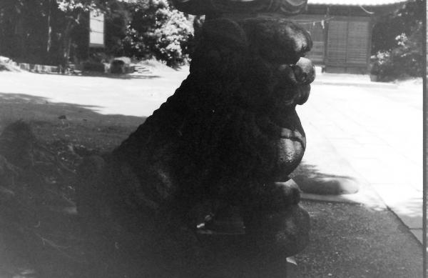 熊野神社(さいたま市見沼区片柳)3
