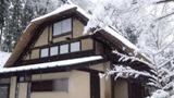 12,20雪の古民家2