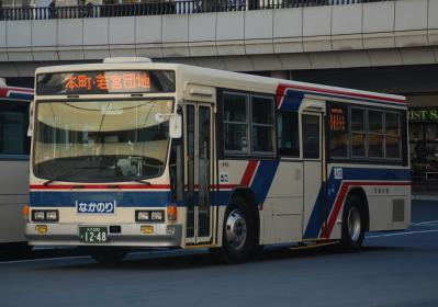 水戸200 か1248