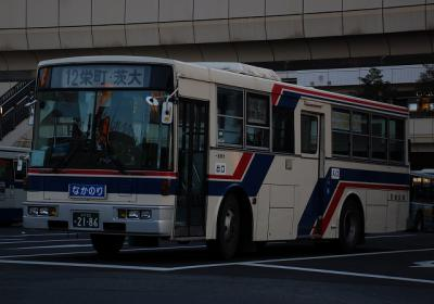 水戸22 あ2186