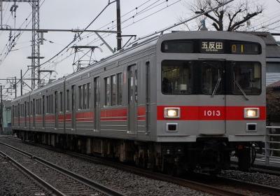 01 1013F 五反田行