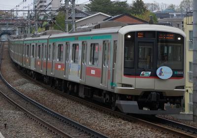 5104F(ヒカリエHM&ラッピング)