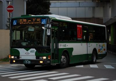 中465 PJ-MP35JM