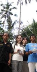 バリ島ツアー参加者、なっちゃんからのメール part3