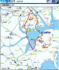 IMG 地図