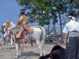 白馬 秋祭り