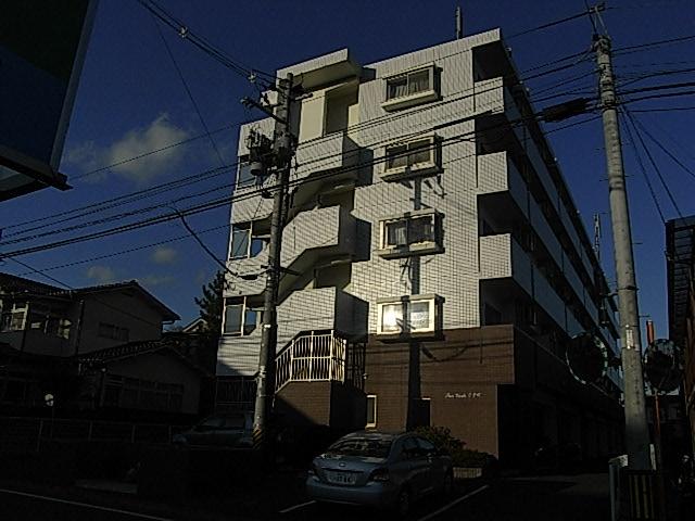 エルスタンザ子平町