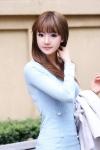 韓国人グラビアアイドル写真 セクシー ワンピース カメラ目線 整形美人 高画質エロかわいい画像135