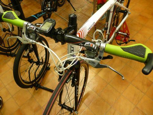 自転車の 自転車 グリップ : 自転車グリップ - Meu Lado