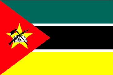 モザンピーク