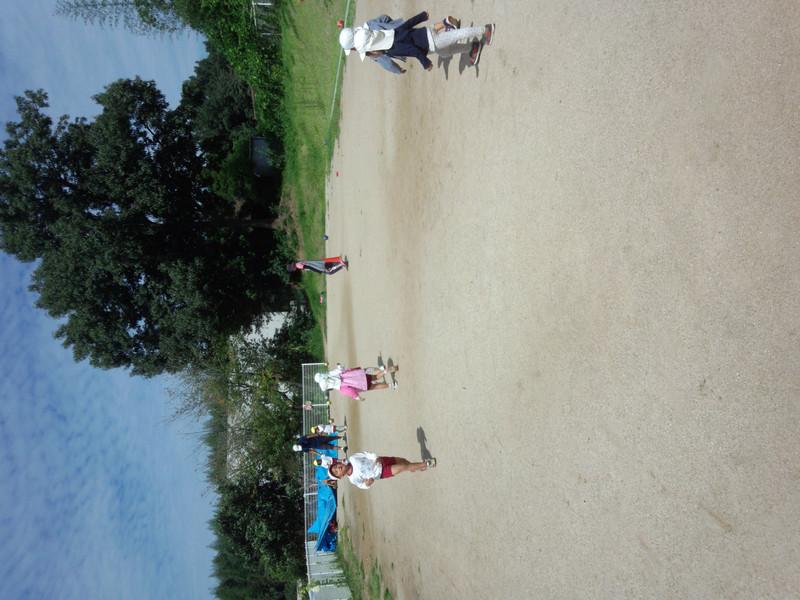 キリン組 スポーツ教室