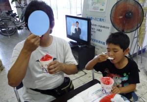 かいなん夢風鈴祭り2011-06