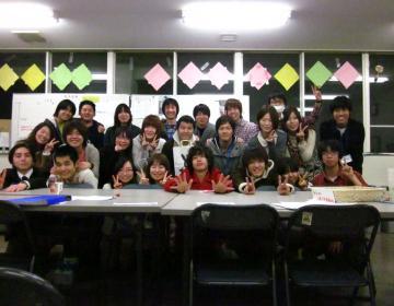 関西大学合同練習