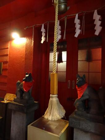 豊岩稲荷神社2
