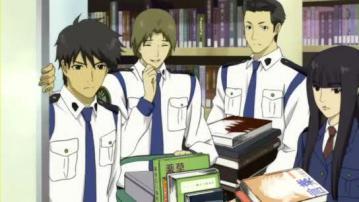 図書館戦争 (5)