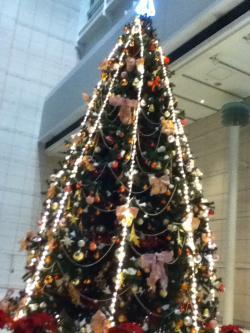 クリスマス?②