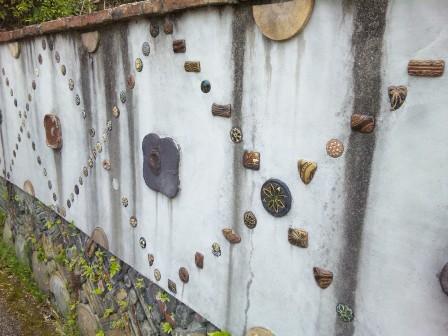 窯垣の道1