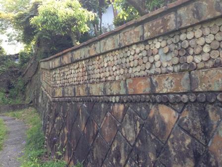 窯垣の道3