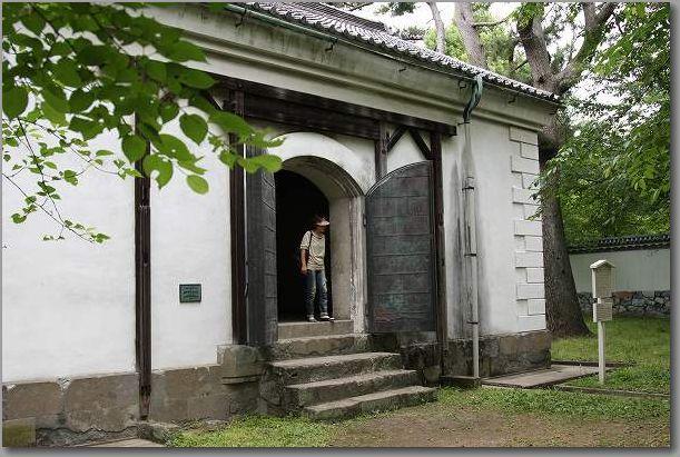 名古屋城 115