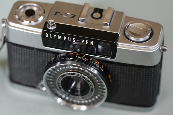 カメラPEN 005