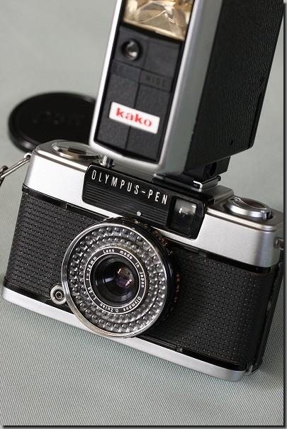 カメラPEN 049