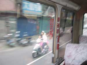台湾バイク3