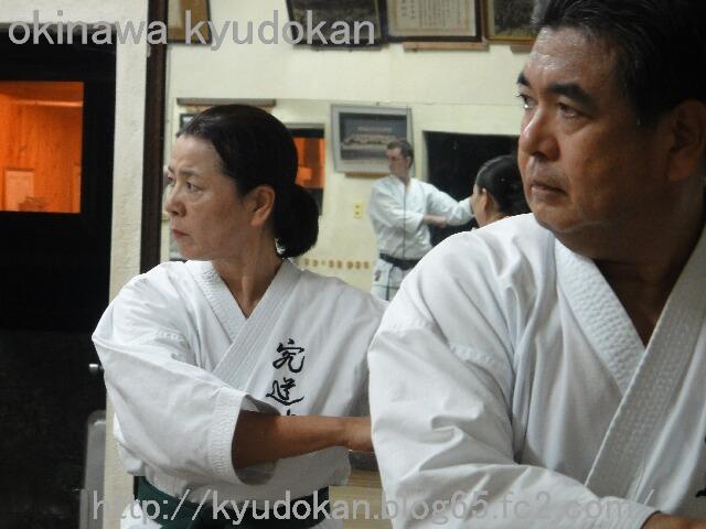 okinawa shorinryu kyudokan 20111008 007