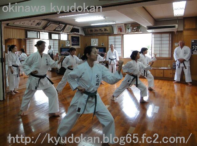 okinawa shorinryu kyudokan 20111008 043
